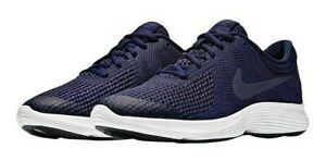 NIKE REVOLUTION 4 TRAINERS SIZE 5.5