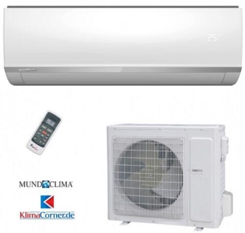 24-h6 6,4 KW refroidir//7,1 Kw Chauffage Split air conditionné dans le set-mundoclima mupr
