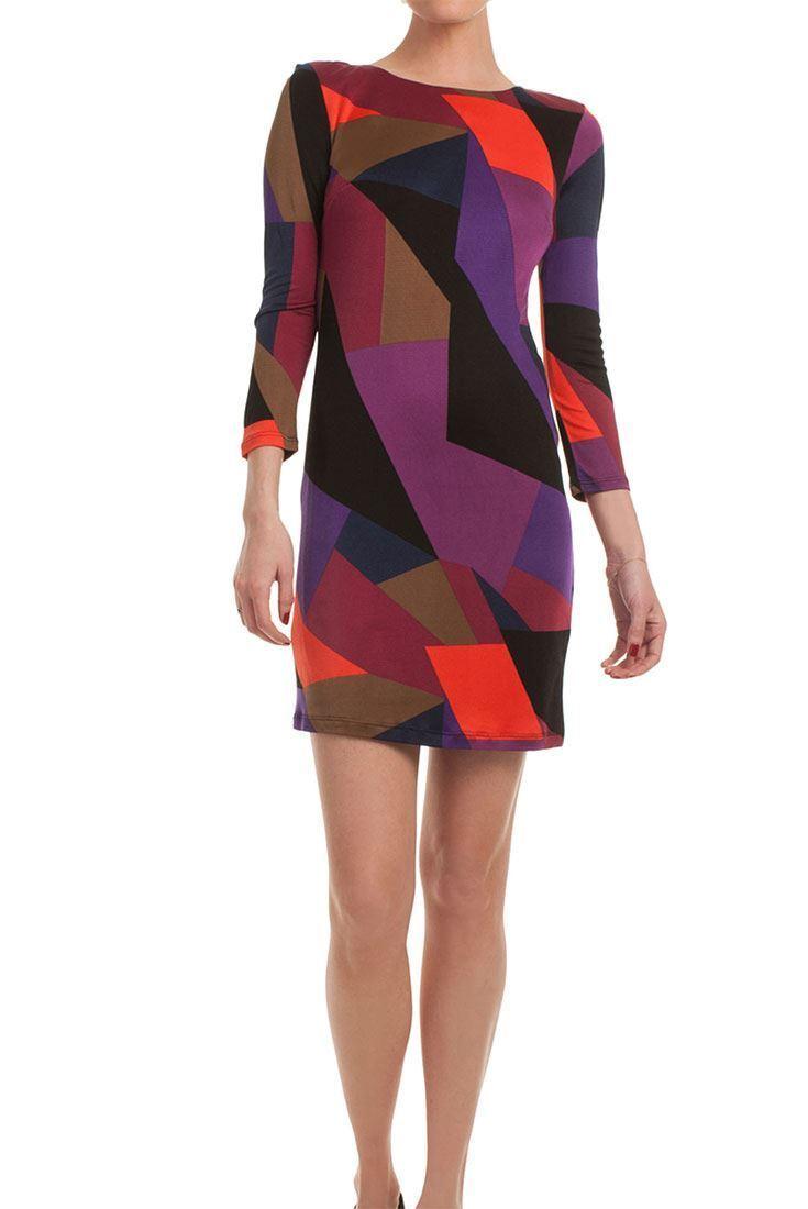 Trina Turk - Caellia 2 Dress - Multi