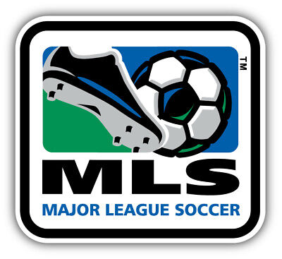 MLS Western Conference Soccer Football Car Bumper Sticker Decal 4/'/' x 5/'/'