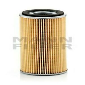 Oil Filter MANN-FILTER H1076