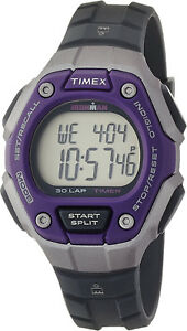 26e55253ee1f Timex Women s Ironman 30-Lap Digital Quartz Mid-Size Watch ...