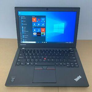 Lenovo-Thinkpad-x250-i5-5300U-2-30Ghz-8GB-RAM-Intel-HD-5500-256GB-SSD-W-10