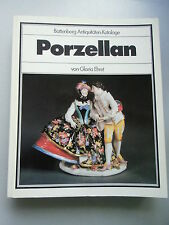 Zinn Battenberg Antiquitäten-Kataloge von Frieder Aichele 1977