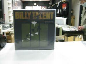 Billy Talent LP Europa III 2020 180GR. Audiophile