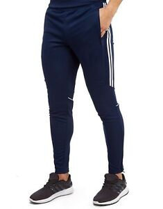 Mens-Training-Tango-Tracksuit-Trouser-Bottoms-Gym-Jogging-Joggers-Sweat-Pants