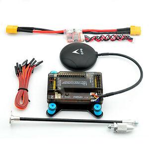 APM-2-8-Flight-Controller-w-Shock-Absorber-NEO-6M-GPS-5V-3A-Power-Module-XT60
