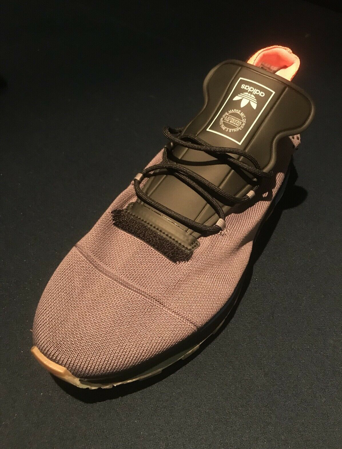 Adidas Alexander Wang AW Run Mid Shoes St Crag Grey Brand New Comfortable