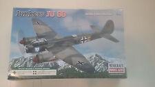 1/144 ( N ) scale Minicraft models WWII German Junkers JU88 kit