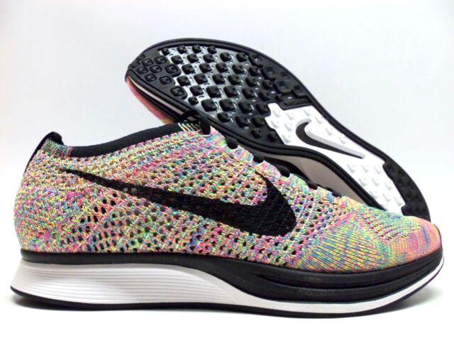 171313757774 Nike Flyknit Racer 526628-004 US Sz Men 8.5 Women 10 for sale online ...