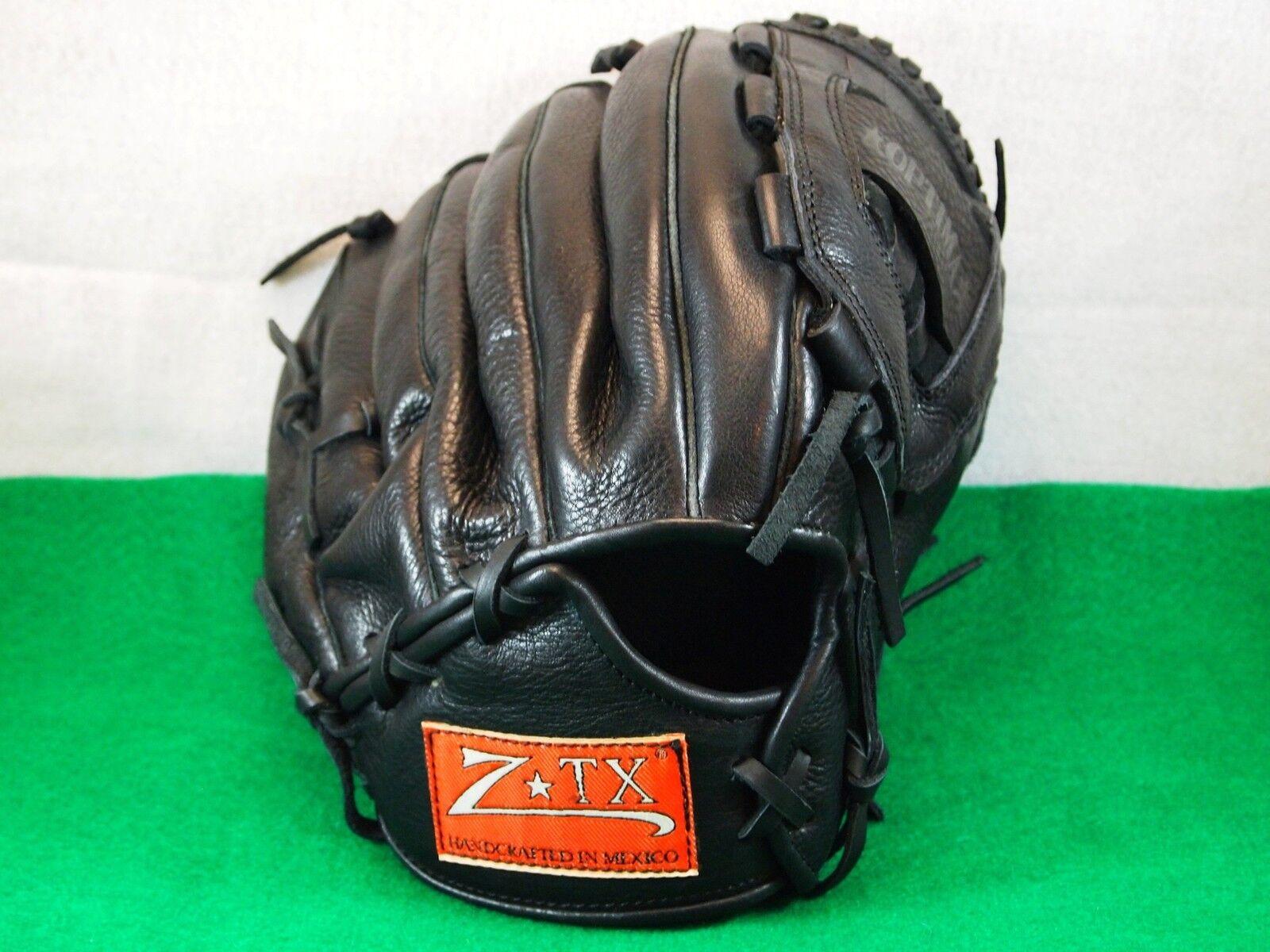 Guante de béisbol (2030) Z-TX 11 1 2  fielders Cuero