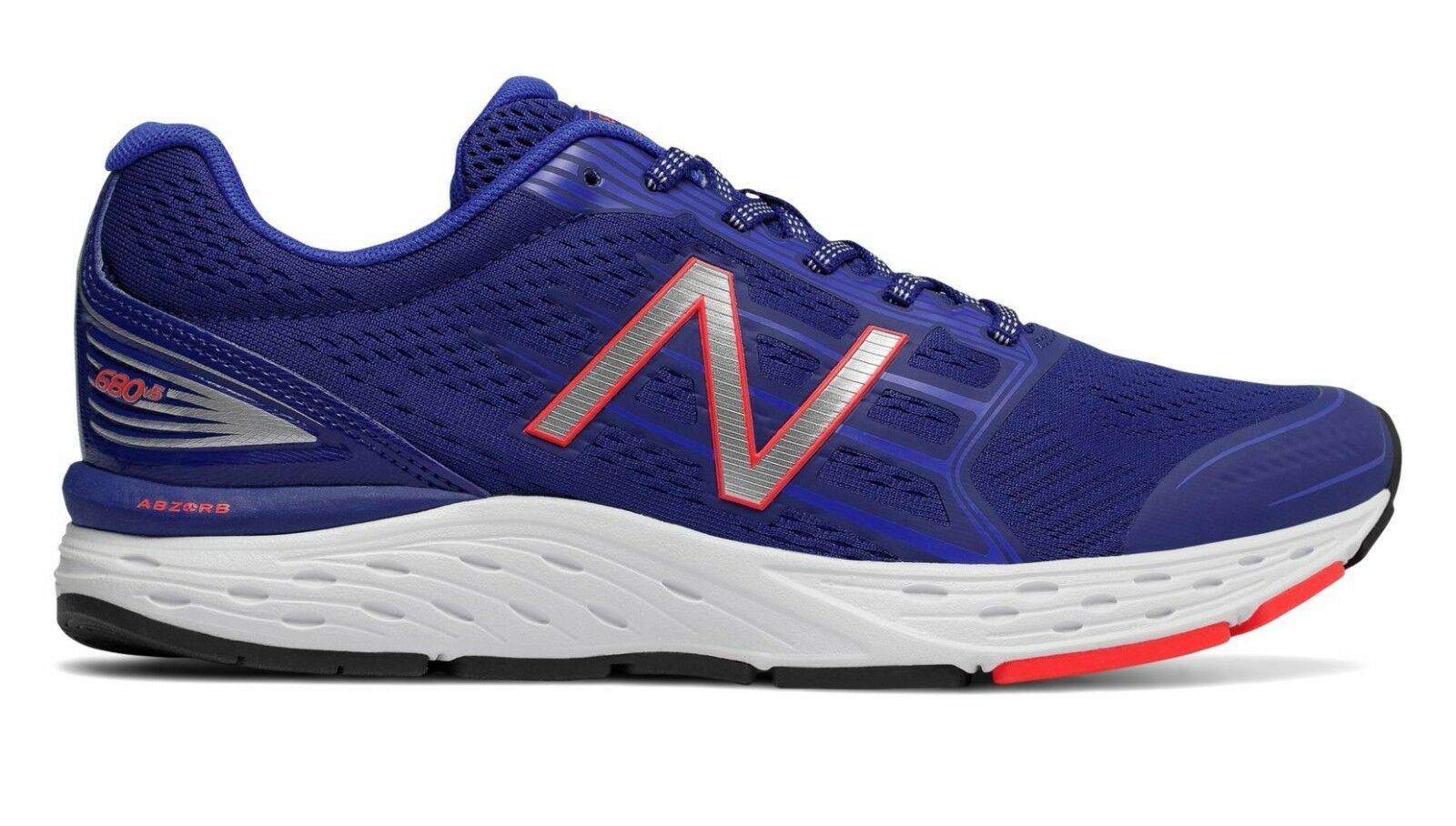 New pista Balance hombres 680v5 corriendo, pista New nosotros 7 4E m680lp5 6964b3