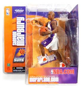 NBA Basketball McFarlane Figure Stephon Marbury