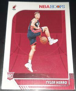 Tyler-Herro-2019-20-Panini-Hoops-Rookie-Card-no-210