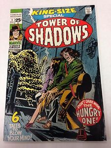 Tower-Of-Shadows-King-Size-Special-1-December-1971-Neal-Adams-John-Romita-cover