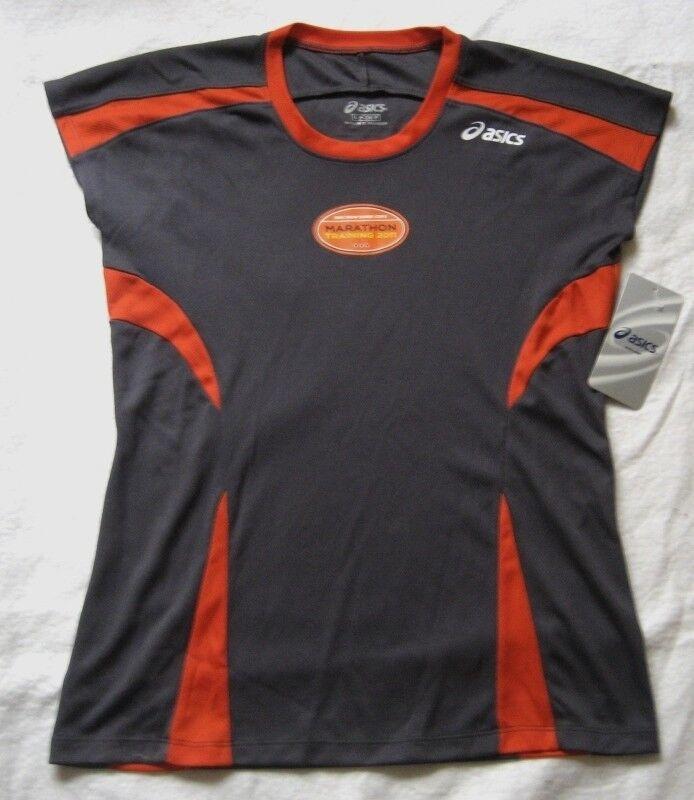 ASICS Damen Sportshirt / Gr. S / NEU