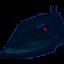 PLANCHA-DE-VAPOR-JATA-PL120-2200W-VAPOR-20-25G-MIN-ENVIO-URGENTE-24HRS miniatura 1