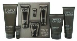Clinique Great Skin Regular Set Face Wash 200ml