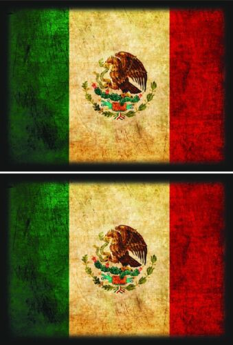100ct Max Protection Standard Shuffle-Tech Sleeves MEXICO Flag MTG Flag Series