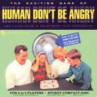 Human Dont Be Angry von Human Dont Be Angry (2012)