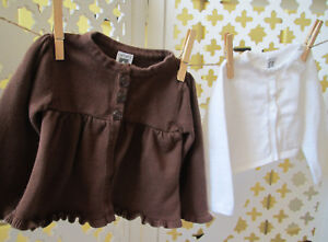 04d0ab410 Carter s Infant Baby Girl Cardigan Sweaters
