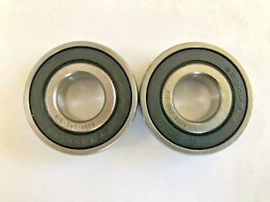 2-pcs-6204-2RS-12-ID-3-4-034-double-rubber-sealed-ball-bearing-3-4-034-x-47mmx-14-mm