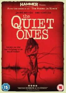 Neuf-The-Quiet-Ones-DVD