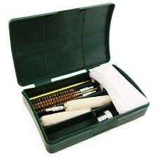 "Universal 9"" Brass Pistol Hand Gun Cleaning Kit"