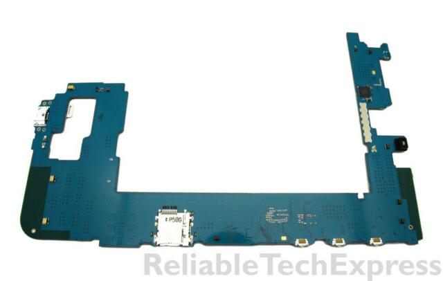 """OEM SD Card Cover Door Seal Samsung Galaxy Tab A 8.0/"""" T350 WiFi Parts #471"""