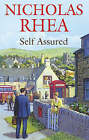 Self Assured by Nicholas Rhea (Hardback, 2005)