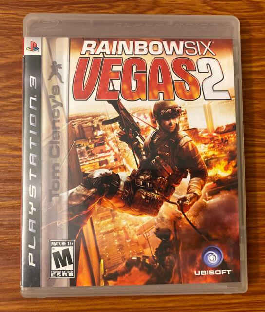 Tom clancy s rainbow six vegas 2 save game ps3 mgm hotel casino las vegas nv