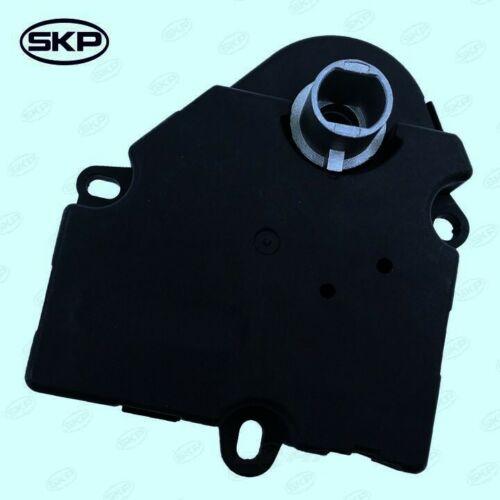 HVAC Heater Blend Door Actuator-Crew Cab Pickup SKP SK604184