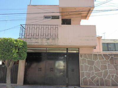 Casa en venta en Prado Vallejo Tlalnepantla