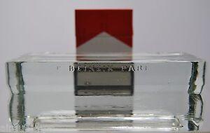 Rare Presse-papier Verre Pressé-moulé Signé R. Beineix Paris Mi-xxème 5wf7pfa3-07234056-992404824