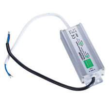 Waterproof Led Driver 50w 417a 12 V Volt Ip67 Power Supply Transformer Outdoor