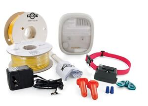 Petsafe Stubborn Large Dog Electric Fence In Ground System