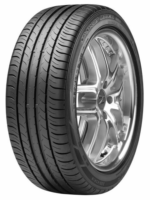 235 40 R 19 96Y XL Dunlop SP Sport Maxx 050 x1 NEW TYRE 2354019