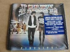 JP, CHRISSIE & THE FAIRGROUND BOYS  Fidelity !  CD / DVD  SEALED