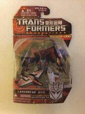 Transformers Generations GDO Scout Class Laserbeak
