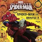 Ultimate Spider-Man Vs Dracula by Marvel Book Group (Hardback, 2014)