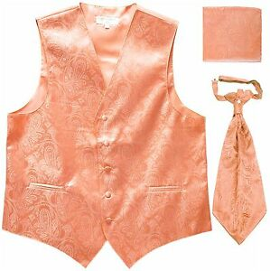 wedding waistcoat cravat ebay autos post