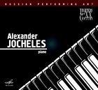 Sonaten von Alexander Jocheles (2013)