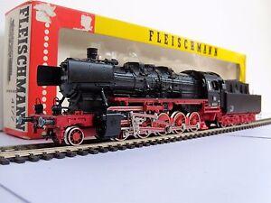 Locomotive-a-vapeur-BR-50-DB-Fleischmann-4177