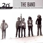 The Millennium Collection: 20th Century Masters by The Band (CD, Apr-2014, Capitol)