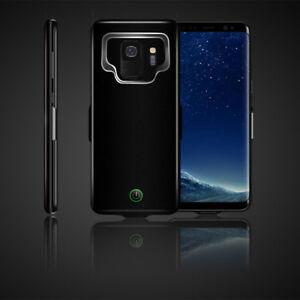 samsung galaxy s9 plus custodia batteria