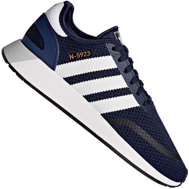 adidas Originals Iniki Runner Sneaker blau 46