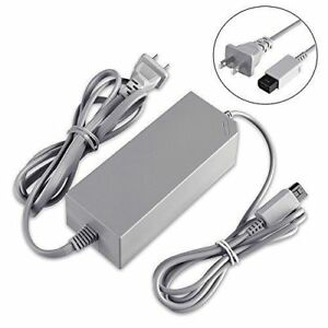 Fosmon-Power-Supply-Charging-Adapter-Cable-Cord-For-Nintendo-Wii-U-Gamepad-AC