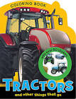 Tractors by Make Believe Ideas (Mixed media product, 2012)