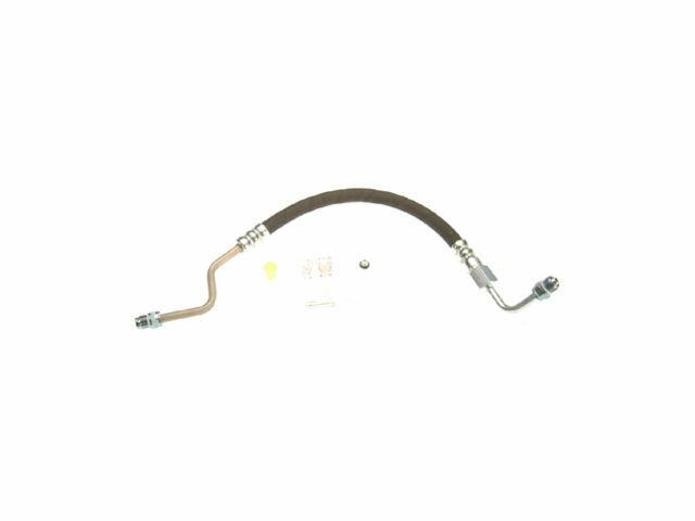 Fits Ford Ranger Power Steering Pressure Line Hose Assembly Edelmann 47356YC