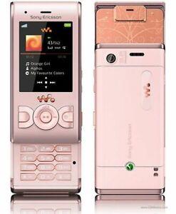 DéVoué Mannequin Mobile Téléphone Portable Sony Ericsson Affichage Jouet Faux Replica-afficher Le Titre D'origine